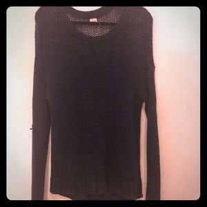 LA Hearts Sweater